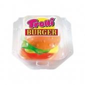 Trolli Burger Gummibonbon 12szt  50g