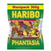 Haribo Phantasia 360g/24