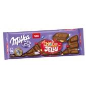Milka Choco Jelly Czeko.250g