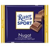 Ritter Sport Nugat Czeko 100g