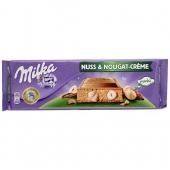 Milka Nuss Nougat Creme Czeko.300g