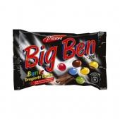 Big Ben czarny Orzech w czeko 200g