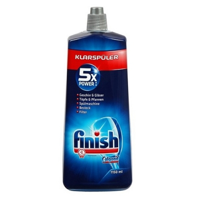 Calgonit Finish Nabłyszczacz 1150ml