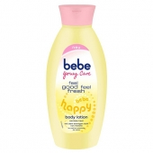Bebe Young Care Happy balsam 400ml