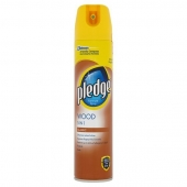 Pledge Wood 5in1 Classic 250ml/12