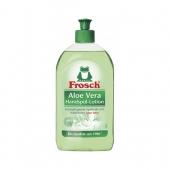 Frosch Aloe Vera Handspul-Lotion 500ml