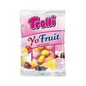 Trolli Yo Fruit Joghur Gums 200g / 18