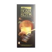 Moser Roth Mousse Classic Czeko 187g