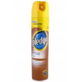 Pledge Wood 5in1 Springtime 250ml