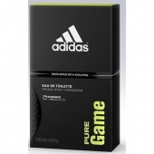 Adidas Pure Game W. Toal 100ml