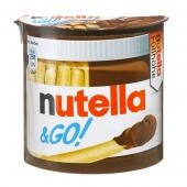 Nutella & Go! 39g Pałeczki 13g/12