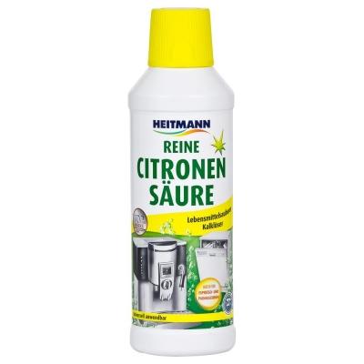 Heitmann Reine Citronen Saure 500ml