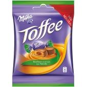 Milka Toffee Haselnuss Cuk 131g