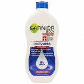 Garnier Body Urea Hautglattende 400ml