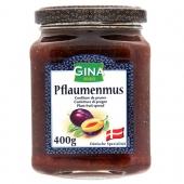 Gina Pflaumen Śliwka Dzem 400g/6