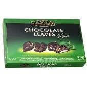 Maitre Chocolate Leaves Mint 75g
