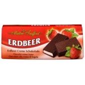 Maitre  Erdbeer Czeko 100g/20