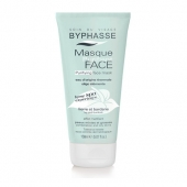 Byphasse Masquen Face Lierre Maseczka 150ml