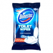 Domestos WC Chusteczki 40szt/10