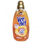 Vernel Soft Oils Żółty Płuk 1.5L