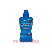 Aquafresh Fresh Mint pl.do.pl.ust 500ml