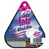 Ratz Fatz WC Bleiche 60g/12