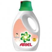 Ariel Gel Sensitive 18p/1,17L/4