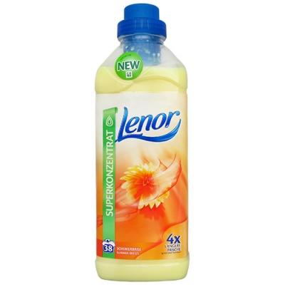Lenor Sommerbrise Płuk 38p 950ml/12