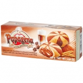 Papagena Latte Macchiato Ciast 160g