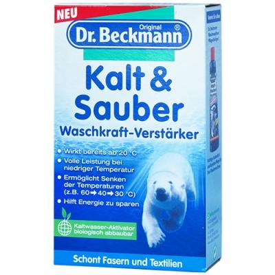 Dr.Beckmann Klat&Sauber 400g / 8