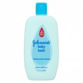 Johnson`s Bath Gel 500ml