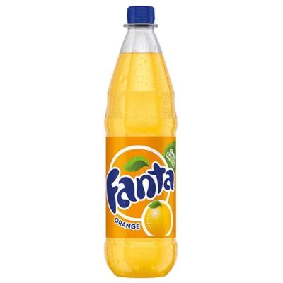 Fanta Orange 1L/12