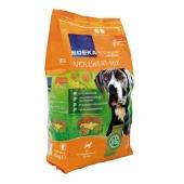 Edeka Sucha Karma dla Psa-Kräftige Brocken 4kg