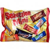 Selection Mini Batoniki Mix 500g