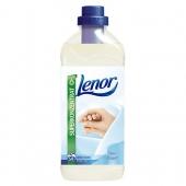 Lenor Gentle Touch Płuk.58p/1.45l