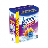 Lenor Color Bluten Prosz 65p/4,2kg