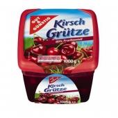 G&G Kirsch Grutze 1000g