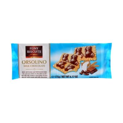 Feiny Biscuits Orsolino Milk Ciast 175g/14