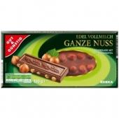 G&G Ganze Nuss 100g/30