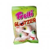 Trolli Glotzer 75g (oczy) 4szt/21