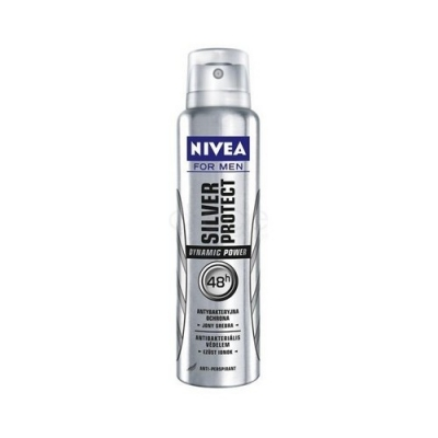 Nivea Men Silver Protect Deo 150ml