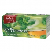 Westminster Pfefferminze Herbata 25szt.