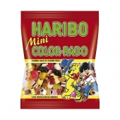 Haribo Mini Color-Rado 175g / 18