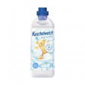 Kuschelweich Sanft&Mild Płuk 1L