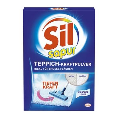 Teppichpulver