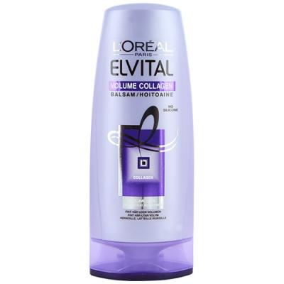 loreal elvital volume collagen balsam