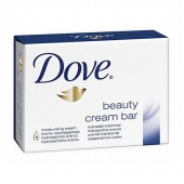 Dove Beauty kostka 100g