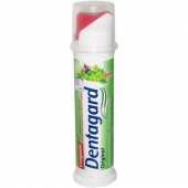 Dentagard Spender Pasta Stojąca 100ml/6