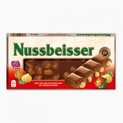 Nussbeiser Okienko Czek.100g/40
