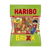 Haribo Prickle Brixx 200g/16